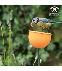 Garten Futterbecher für Vögel