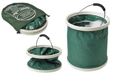 Burgon & Ball Falteimer für vielfältige Verwendungsmöglichkeiten