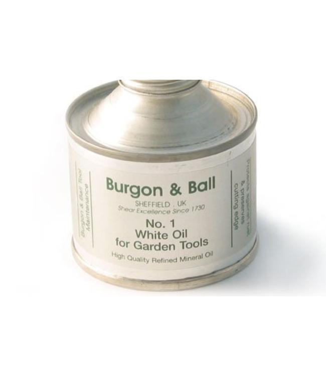 Burgon & Ball Werkzeug-Öl zur Reinigung und Pflege von Gartenwerkzeugen