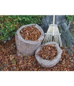 Nutscene Laubsäcke kompostierbar