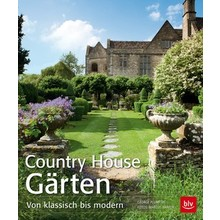 Gartenbücher Country House-Gärten