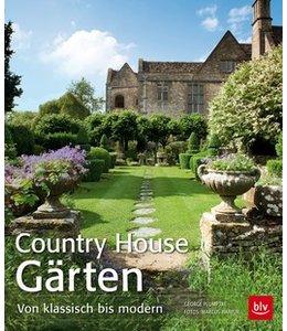 Landhaus Country House-Gärten