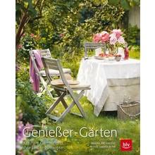 Gartenbücher Genießer-Gärten