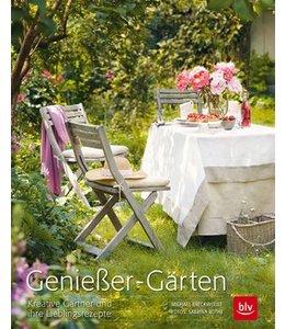 Landhaus Genießer-Gärten