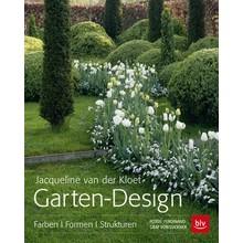 Gartenbücher Garten-Design