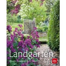 Gartenbücher Landgärten