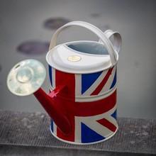 "Haws Gießkanne ""Union Jack"" 4,5 Liter"