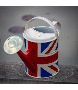 """Gießkanne """"Union Jack"""" 4,5 Liter"""