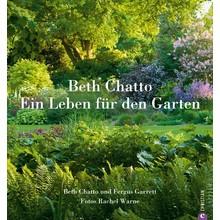 Gartenbücher Beth Chatto Ein Leben für den Garten