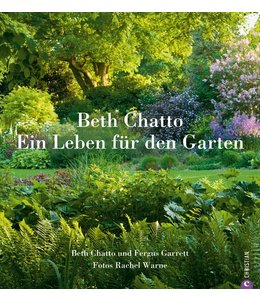Landgarten Beth Chatto Ein Leben für den Garten