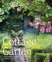 Gartenbücher Cottage-Gärten