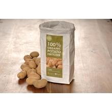 Burgon & Ball Organischer Dünger für Kartoffeln