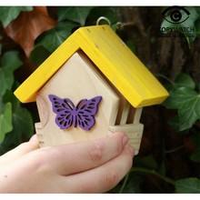 Wildlife World Schmetterlingshaus für Kinder
