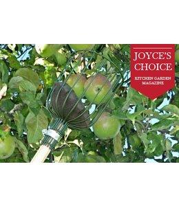 Obstpflücker Äpfel, Birnen, Pflaumen