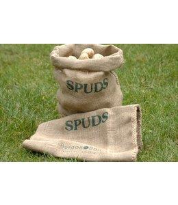 Burgon & Ball Erntesack Kartoffeln - 2er Pack