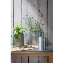 Traditionelle Pflanztöpfe aus England, 3er Set