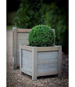 Garten Pflanztopf Fichtenholz