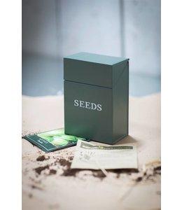 Garten Saat-Box für Ihre selbst gesammelten Saaten