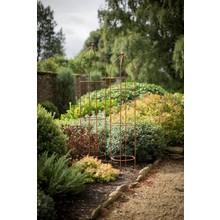 Gartendekoration Landhausstil Rankhilfe Barrington Oblelisk - 2er Set