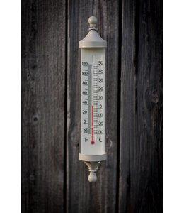 Gartenthermometer