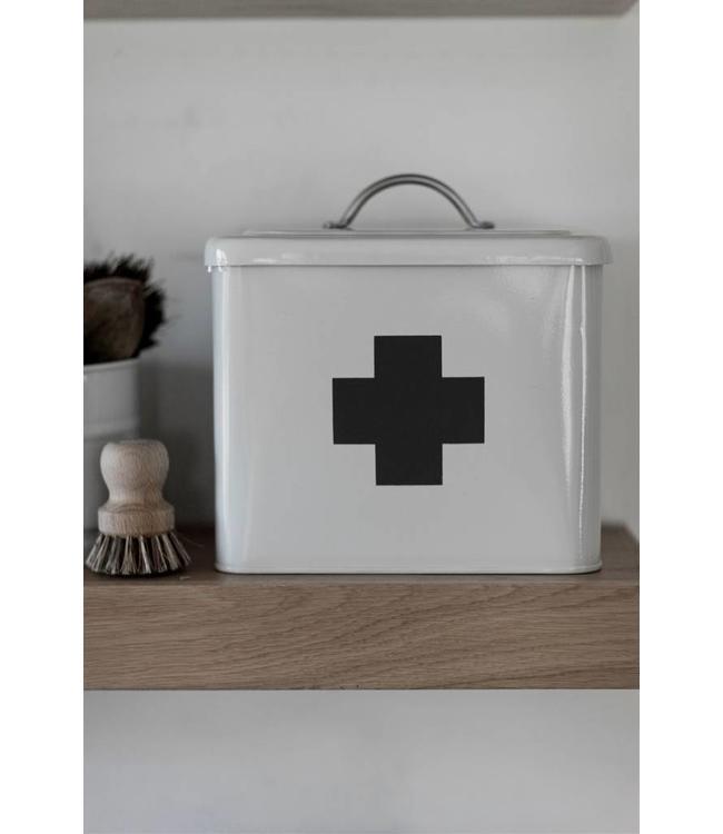 Erste Hilfe Box