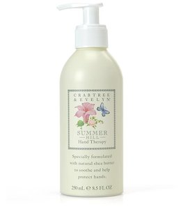 Crabtree & Evelyn Summer Hill Hand Therapy Handcreme 250 g