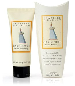 Crabtree & Evelyn Feuchtigkeitsspendendes Handpeeling für Gärtner
