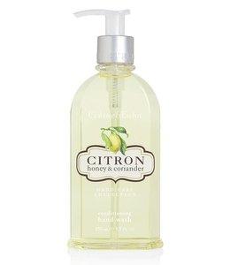 Citron Pflegendes Handwaschgel 250 ml