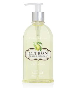 Crabtree & Evelyn Citron Pflegendes Handwaschgel 250 ml