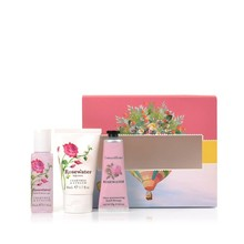 Crabtree & Evelyn Rosewater Little Luxuries Geschenkset