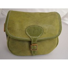 "Bradleys Tasche ""Grain Leather Cartridge Bag"""