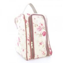 "Bradleys Englische Handtasche ""Floral Boot Bag"""