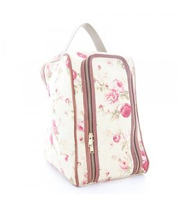 "Bradleys Stiefeltasche ""Floral Boot Bag"""