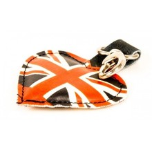 "Bradleys Schlüsselanhänger ""Union Jack"""