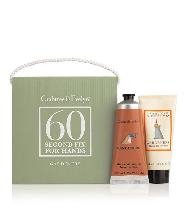 Crabtree & Evelyn Handpflegeset für Gärtner