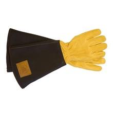 Haws Wildlederhandschuhe (Extra dick)