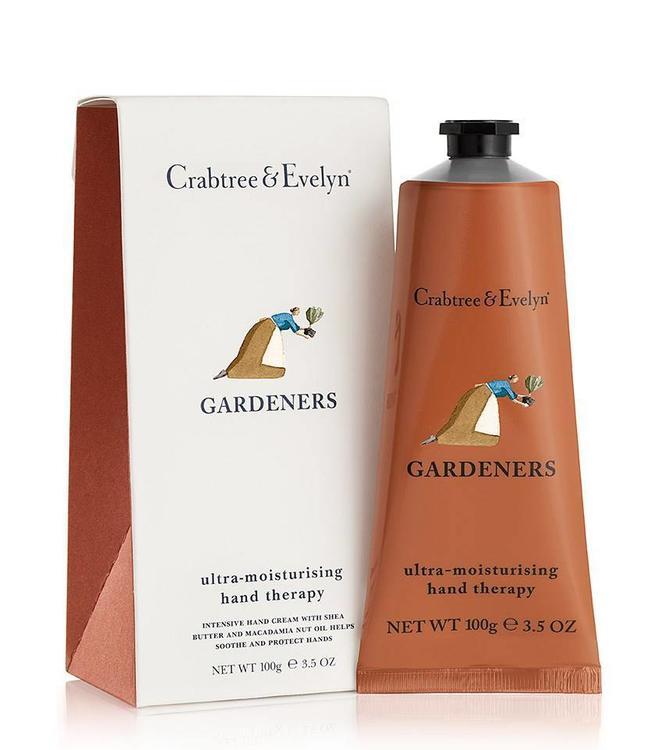 Crabtree & Evelyn Pflegende und beruhigende Handcreme für strapazierte Gärtnerhände