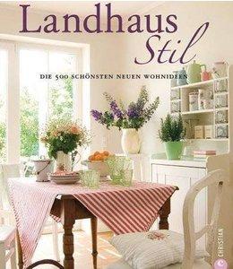 Garten Landhausstil - Die 500 schönsten neuen Wohnideen