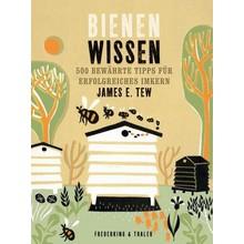 Gartenbücher Bienenwissen - 500 bewährte Tipps für erfolgreiches Imkern