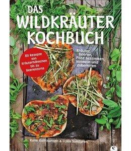 Gartenbücher Das Wildkräuter-Kochbuch