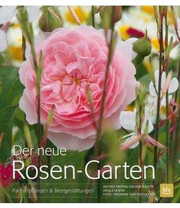 Shabby Chic Der neue Rosen-Garten
