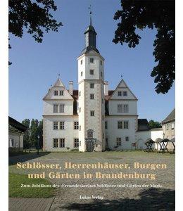 Garten Schlösser, Herrenhäuser, Burgen und Gärten in Brandenburg