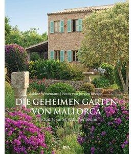 Die geheimen Gärten von Mallorca