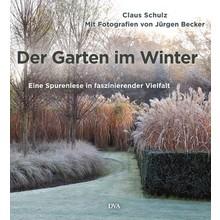 Gartenbücher Der Garten im Winter