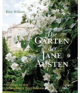 Shabby Chic Die Gärten der Jane Austen