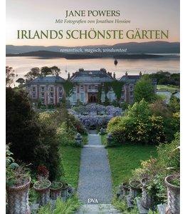 Landhaus Irlands schönste Gärten