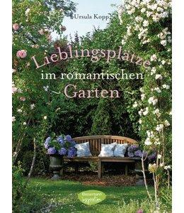 Shabby Chic Lieblingsplätze im romantischen Garten