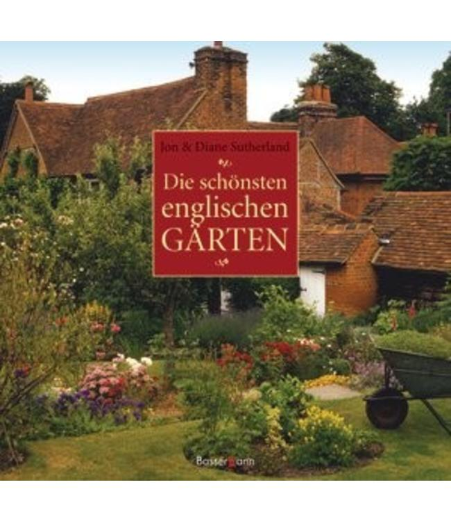 Shabby Chic Die schönsten englischen Gärten