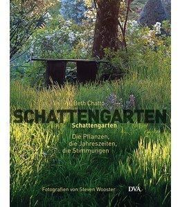 Shabby Chic Schattengarten