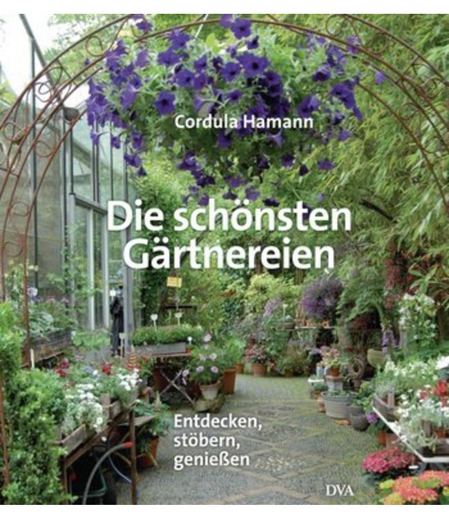Landhaus Die schönsten Gärtnereien